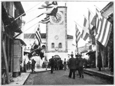 Τα 106 χρόνια Ελευθερίας γιορτάζει στις 21 Οκτωβρίου η πόλη της Πρέβεζας