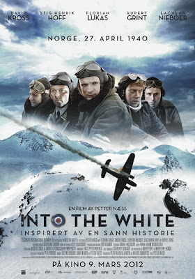 Into the White (2012) DVDRip Latino