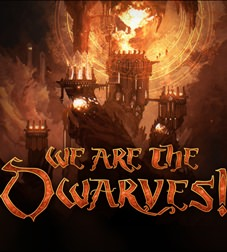 We Are The Dwarves - PC (Download Completo em Torrent)