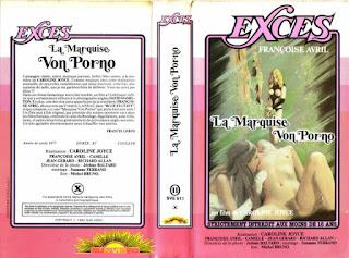 La marquise Von Porno 1977