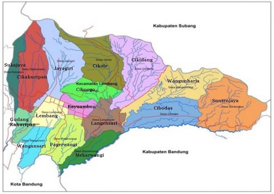 KangAtepAfia.com : Menggagas Kota Otonom Lembang