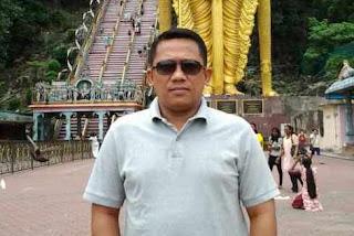 SPBU Sekretaris Nasdem Dirobohkan, H Bur Siap Lapor PN dan M Nur ke Komnas HAM