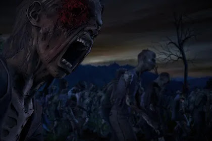 5 Game Horror Android Yang Menakutkan