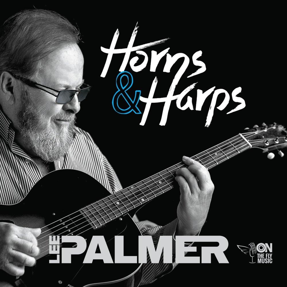 Картинки по запросу Lee Palmer – Horns & Harps