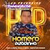 Homero Pisadinha CD Promocional 2019
