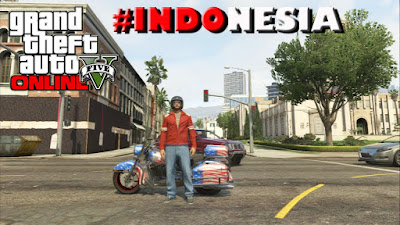 GTA V Indonesian Mod Edition