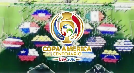 Archivio Voti Copa America Centenario: Semifinale