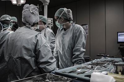 szycie, chirurgia, rana