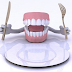 Loose Dentures?  Think Dental Implants