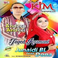 Junaidi BL & Dona - Andeca Andeci (Full Album)