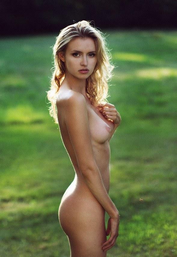 Russian Nude Art, Vol. 166