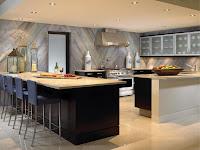 Modern Wall Design Ideas In The Kitchen Wallpaper