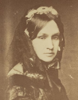 Photograph of Sarah Helen Whitman