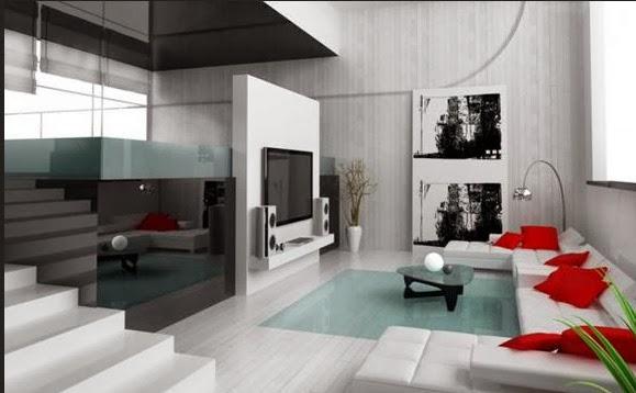 Nah Bagaimanakah Menurut Anda Desain Ruang Tamu Modern Merah Putih Diatas Terlihat Indah Dan Cantik Bukan Semoga Artikel Ini Dapat Memberikan Inspirasi