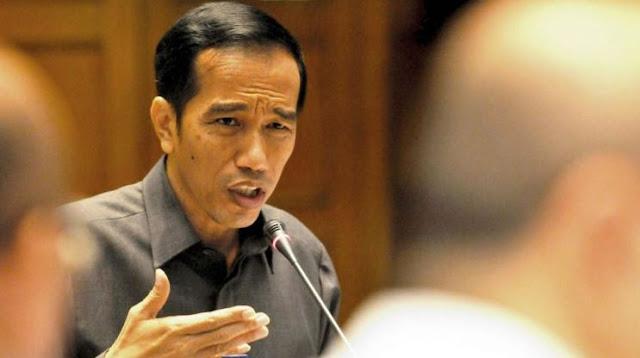 Polisi Buru Penghina Presiden Jokowi di Instagram