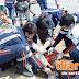 Acidente deixa quatro pessoas feridas na BR 230 em Sousa; vídeo exclusivo mostra resgate das vítimas
