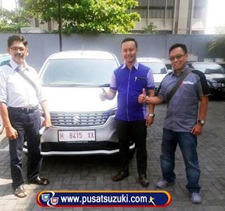 Suzuki Semarang Bagi Hadiah All New Ertiga Gratis