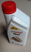 Gambar minyak castol go