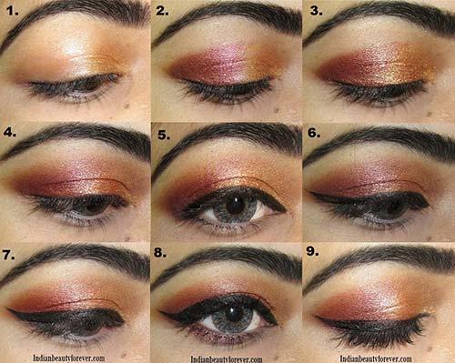 eye+makeup+tutorial+step+by+step