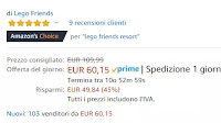 Black Friday: Come trovare offerte vere su Amazon