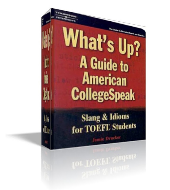 A Guide to American CollegeSpeak for TOEFL Students