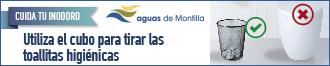 AGUAS DE MONTILLA
