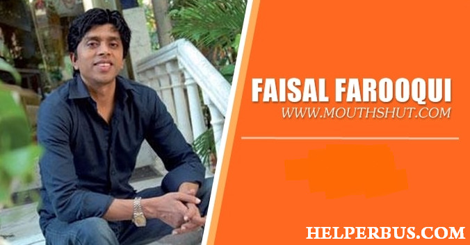 Earning Report Ke Sath India Ki Top 10 Bloggers Faisal Farooqui Mouthshut