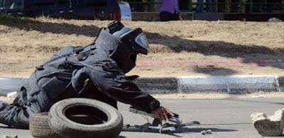 حقيقة وقوع انفجار في «مصر الجديدة»