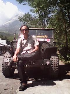 surabaya tour driver