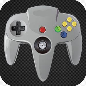 Download MegaN64 (N64 Emulator) v6.0 Android
