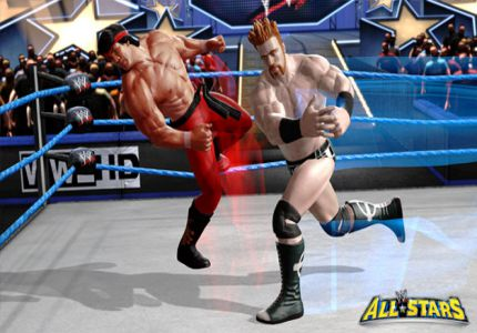 WWE All Stars Free Download For PC Full Version