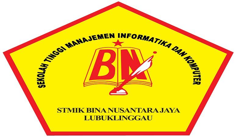 PENERIMAAN MAHASISWA BARU (STMIK-BNJ) 2018-2019 SEKOLAH TINGGI MANAJEMEN INFORMATIKA DAN KOMPUTER BINA NUSANTARA JAYA LUBUK LINGGAU