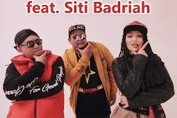 Lirik Lagu RPH (Republik Penguasa Hati) & DJ Donall feat. Siti Badriah ~ LAGI TAMVAN (Balasan Lagu Lagi Syantik)