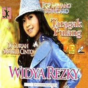 Widya Rezky - Taragak Pulang (Full Album)