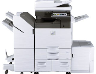 Sharp MX-M5070 Printer Driver & Software Downloads
