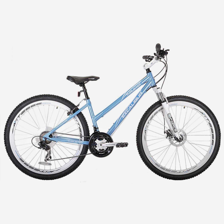 Moutain Bike Caliper Schematic
