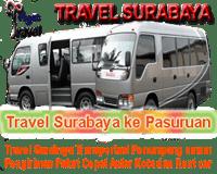 Travel Pasuruan
