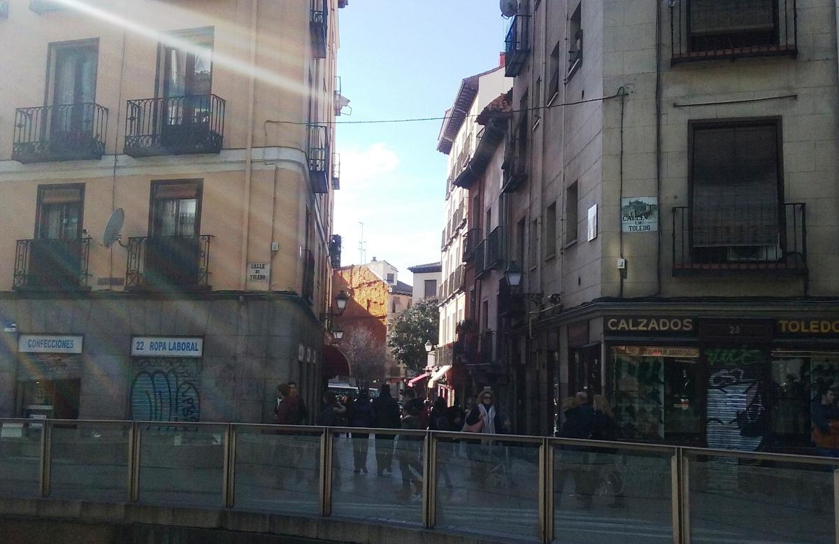 Los latoneros de madrid cosas de los madriles for Calle prado 8 madrid
