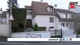 Video dan Pesan Tentang Peristiwa Pembunuhan 1 Keluarga di Perancis akibat Wi-Fi, Hoax