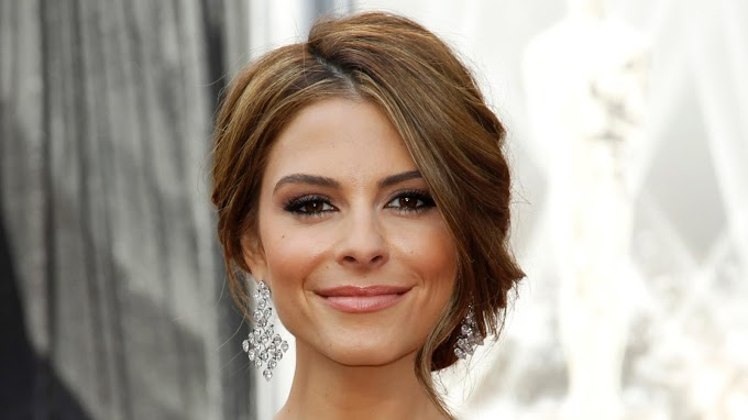 Maria Menounos HD Wallpaper