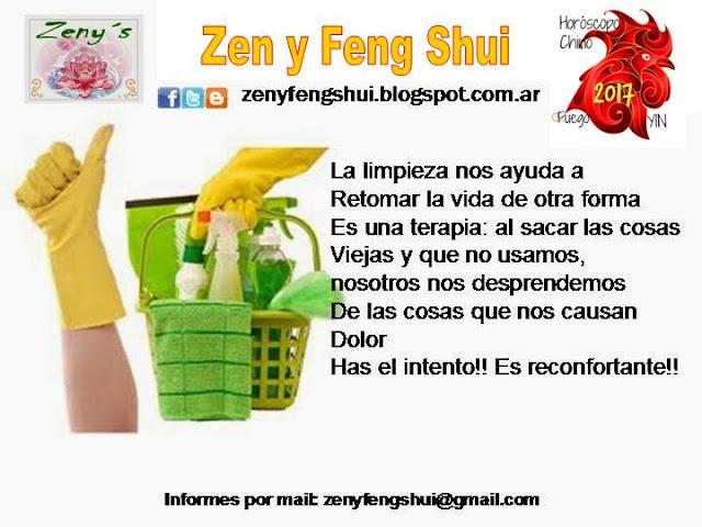 ZEN Y FENG SHUI + TAO
