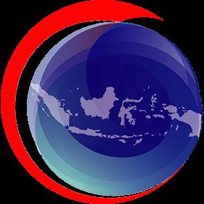 Logo Kementerian Koordinator Bidang Kemaritiman Republik Indonesia