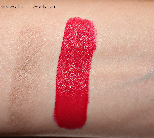 Too Faced Limited Edition Melted Matte Liquified Lipstick in Candy Cane