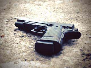 En Uruguay, hay Comerciantes que se arman y toman cursos para disparar si son rapiñados