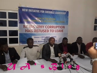 N2.5bn NEMA scandal: Group raises alarm over plot by indicted officers to escape justice