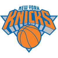 Logo NBA Team New York Knicks