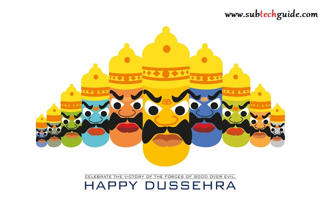 Best status Dussehra Wishes  in Hindi & English.