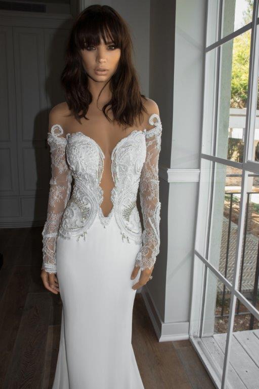 Fabulosos vestidos de novias | Colección Shlomit Azrad