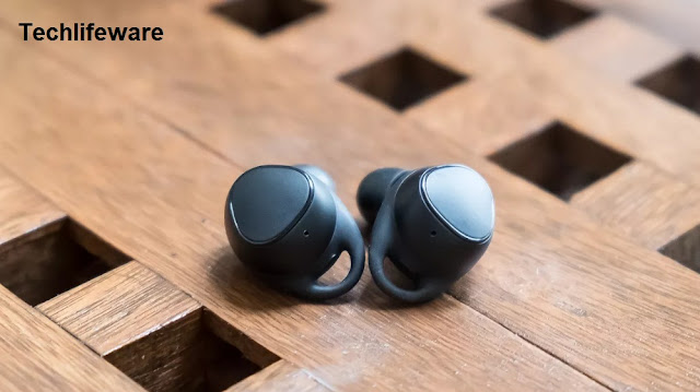 Samsung gear iconx review 2018 : truly wireless earbuds