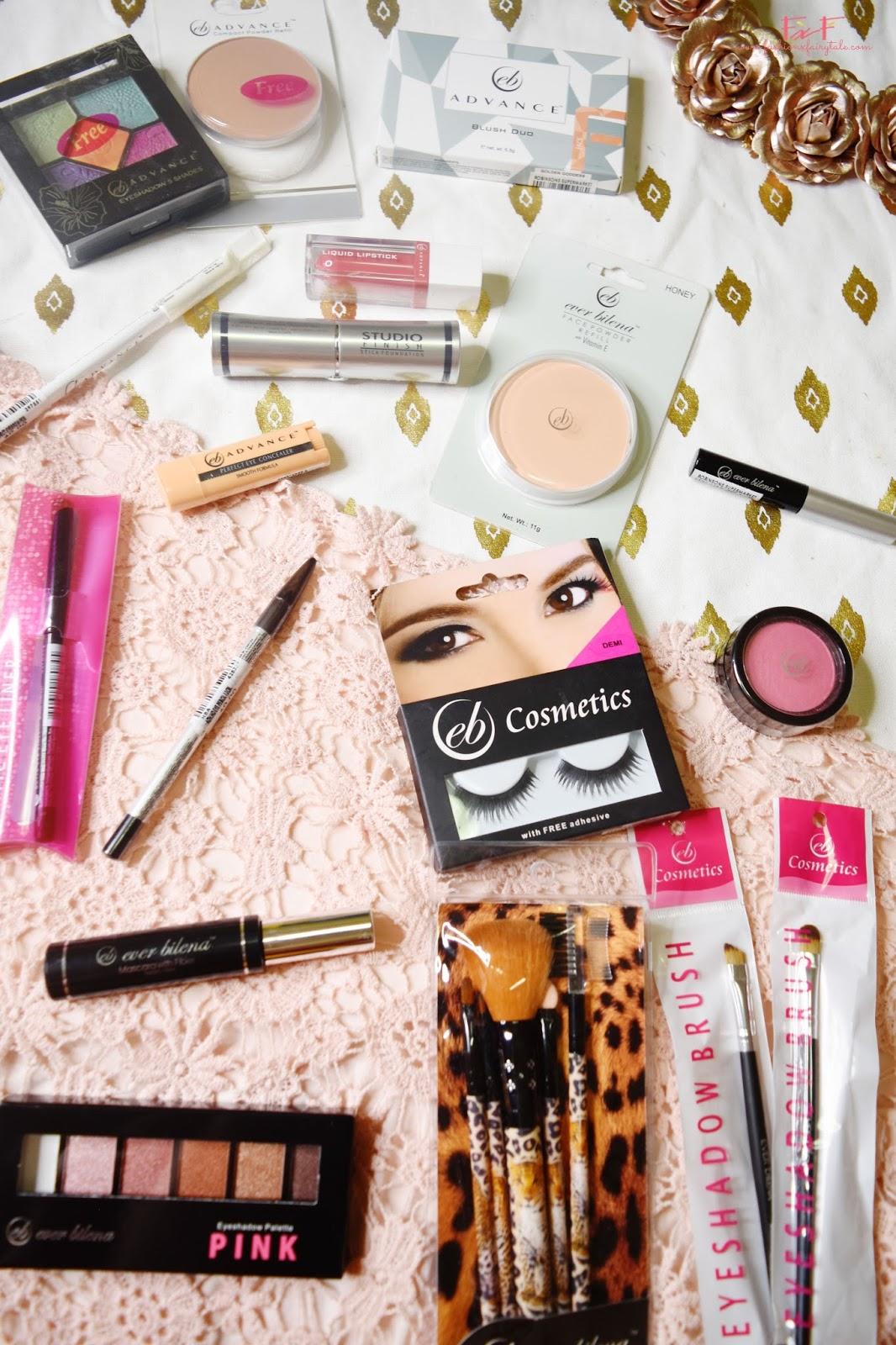 Brand Focus: Ever Bilena – First Impressions